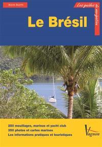Guide de navigation du Brésil