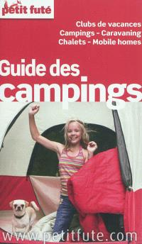 Guide des campings : clubs de vacances, campings, caravaning, chalets, mobile homes