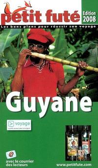 Guyane : 2008