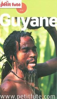 Guyane : 2010-2011
