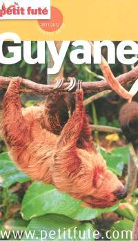 Guyane : 2011-2012