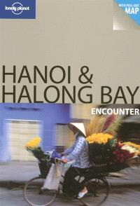 Hanoi and Halong Bay encounter
