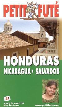 Honduras, Nicaragua, Salvador : 2005-2006