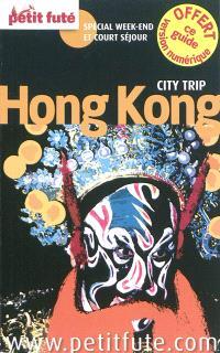 Hong Kong : spécial week-end et court séjour