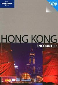 Hong Kong encounter