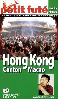 Hong Kong, Canton, Macao