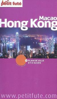 Hong Kong, Canton, Macao : 2009-2010