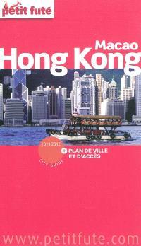 Hong Kong, Macao : 2011-2012