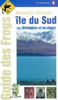 Ile du Sud plus Wellington et sa région