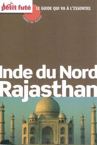 Inde du Nord, Rajasthan