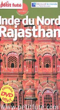 Inde du nord, Rajasthan : 2011-2012