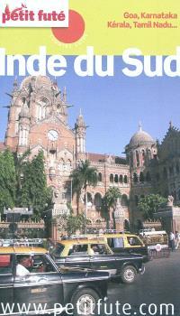 Inde du Sud : Goa, Karnataka, Kérala, Tamil Nadu...
