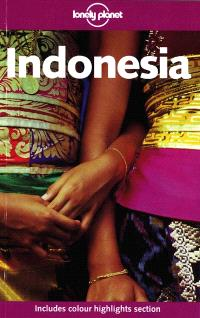 Indonesia : includes colour highlights section
