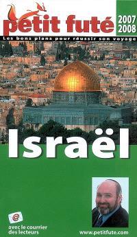 Israël : 2007-2008