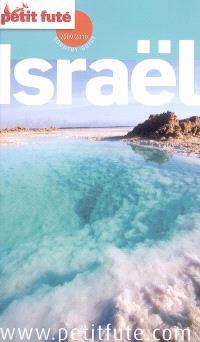 Israël : 2009-2010