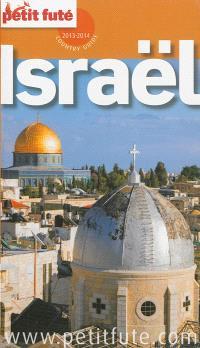 Israël : 2013-2014