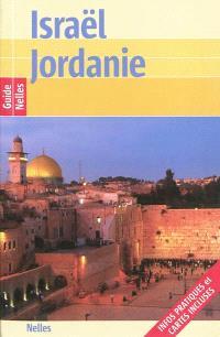 Israël, Jordanie