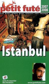 Istanbul : 2007-2008