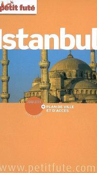 Istanbul : 2008-2009