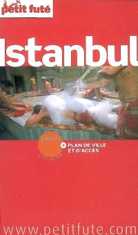 Istanbul : 2009-2010