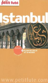 Istanbul : 2010-2011