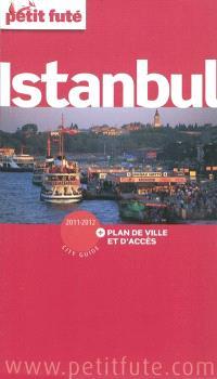 Istanbul : 2011-2012