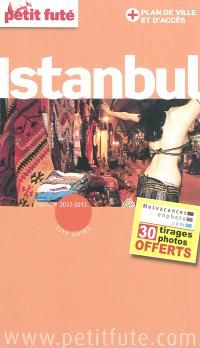 Istanbul : 2012-2013