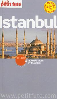 Istanbul : 2013-2014
