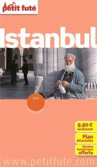 Istanbul : 2014