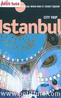 Istanbul : spécial week-end et court séjour