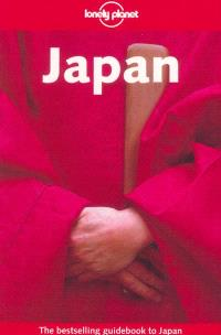 Japan : the bestselling guidebook to Japan