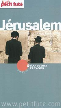 Jérusalem : 2012-2013
