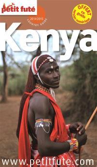 Kenya : 2014-2015