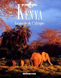 Kenya : la magie de l'Afrique