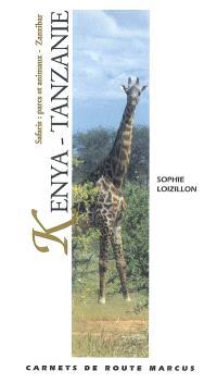 Kenya-Tanzanie : safaris, parcs et animaux, Zanzibar