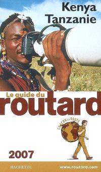Kenya, Tanzanie : 2007