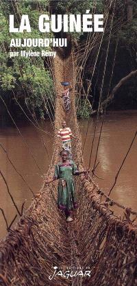 La Guinée aujourd'hui