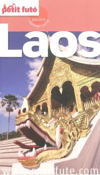 Laos : 2012-2013