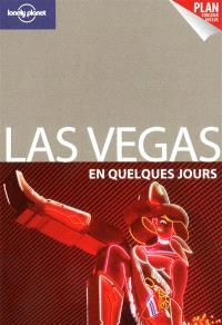 Las Vegas en quelques jours