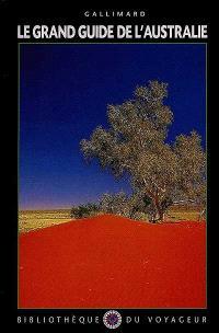 Le Grand guide de l'Australie