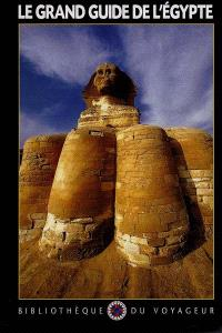 Le grand guide de l'Egypte