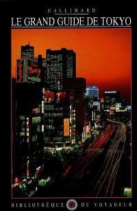 Le grand guide de Tokyo