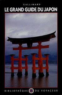 Le grand guide du Japon