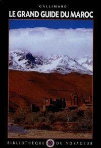 Le Grand guide du Maroc