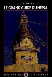 Le Grand guide du Népal