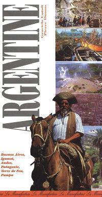 Le guide de l'Argentine