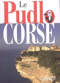 Le Pudlo Corse 2005