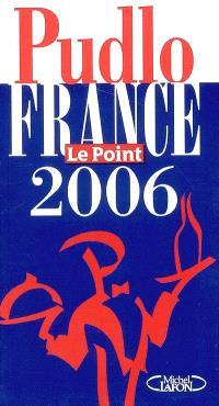 Le Pudlo France 2006