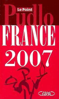 Le Pudlo France 2007
