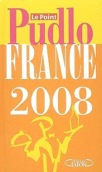 Le Pudlo France 2008